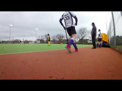 2018 GAHC 1s 6 vs Maidstone 2s Second Half