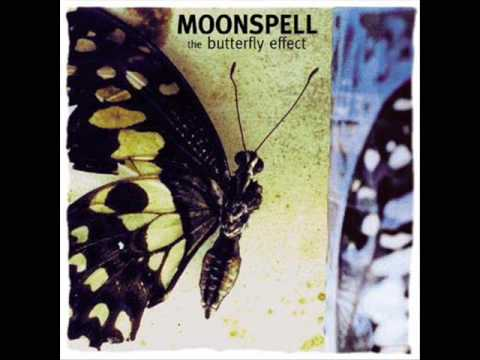 Moonspell   Can't Bee
