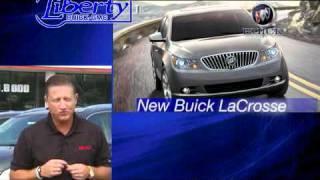 Buick LaCrosse - Charlotte NC