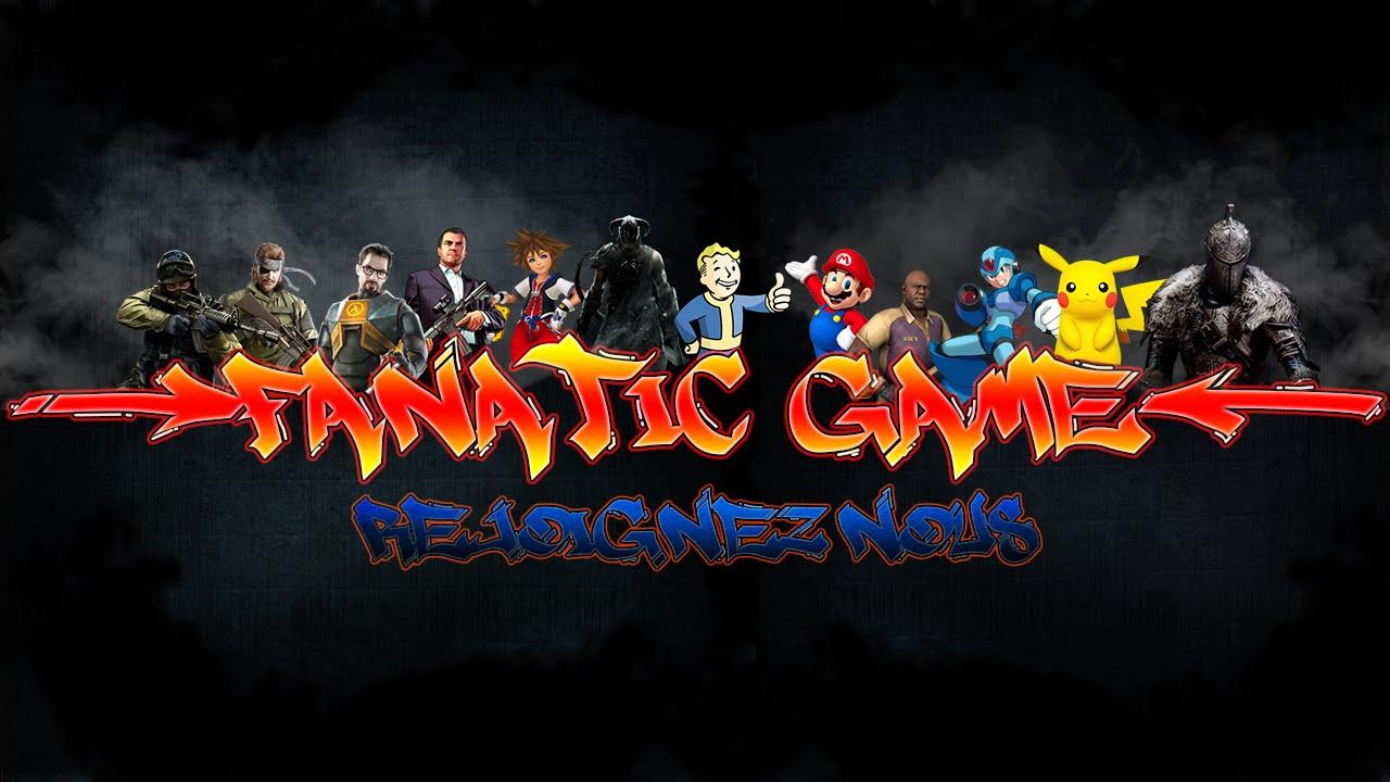 Débat Nintendo du 21/08/2015 de FanatiC Game - YouTube
