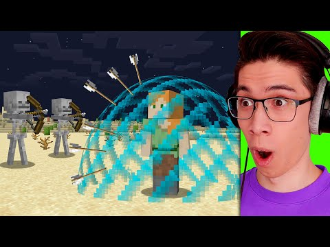 I Test Clickbait Minecraft Hacks So You Don't Have To!