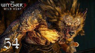 The Witcher 3: Wild Hunt [54] - В волчьей шкуре. За честь и славу. Бестия