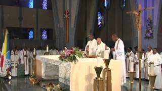 Messe en créole - Fête de Notre-Dame de l