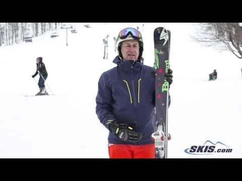 Steve's Review - Blizzard Brahma Skis 2014 - Skis.com
