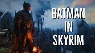Skyrim Bat