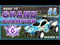 THE BATTLE OF THE TOXIC PLATINUMS | FINISHING MY PLACEMENTS | ROAD TO GRAND CHAMP #4