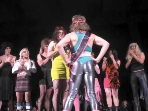 Ms Alfred P Sloan Competition LGBT C Function - Menniac