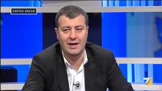 Coffee Break - Corruzione, tangenti, assenteismo: mala Italia (Puntata 23/10/2015)