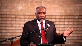 "18th Anniversary ""A Prototype For The Poor"" by Rev Johnny Youngblood"