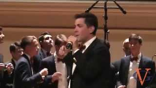 Brown Eyed Girl - The Virginia Gentlemen (A Cappella Cover), Spring Concert 2015