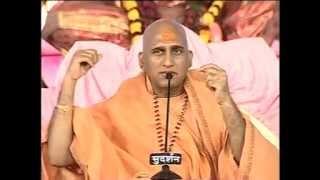 Vithal Vithal Vitthalaa----A beautiful Bhajan by Param Pujya Swami Avdheshanand Giri Ji maharaj