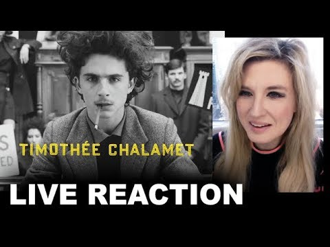 The French Dispatch Trailer REACTION
