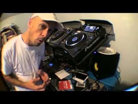 Mastermix PRO DISC 123 September 2010