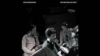 John Frusciante, Josh Klinghoffer & Michael Rother - Knitting Factory 2004 [Performance #12]