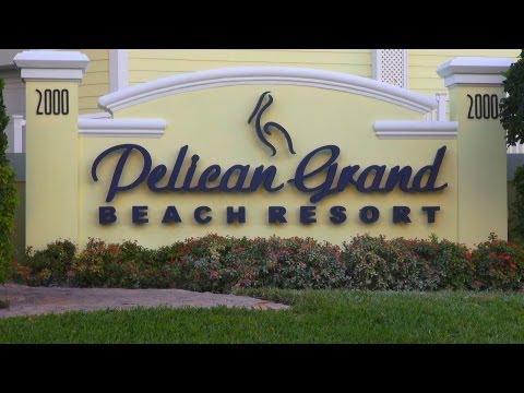 Pelican Grand Beach Resort (Details) - Fort Lauderdale, FL