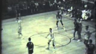 1955 Wichita U vs Seattle U Men