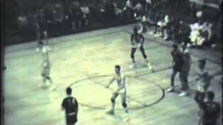1955 Wichita U vs Seattle U Men's Basketball Part 3
