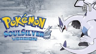 Download lagu Twitch Livestream Pokemon Soul Silver Randomizer Part 1 MP3