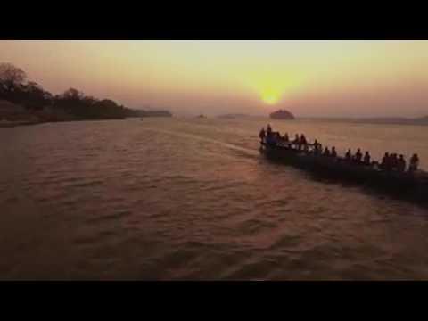 Amitabh Bacchan, Papon, Shaan, Shreya Ghosal sing about Brahmaputra River