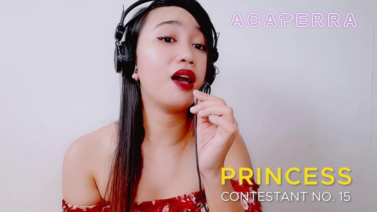 #15 PRINCESS GRANA (Acaperra Week 9)