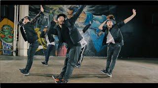 Missy Elliott WTF Where They From Feat Pharrell LandoWilkins Choreography