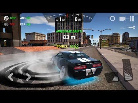 Ultimate car driving simulator gameplay youtube.