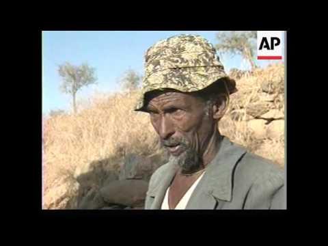 ERITREA: BORDER WAR WITH ETHIOPIA LATEST
