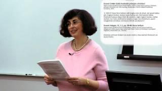 Milena Minkova - De 'sui' et 'alieni' in litteris Latinis recentioribus