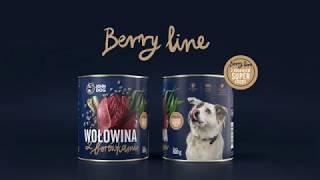 John Dog - Psom na zdrowie - Berry line