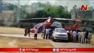 వైసీపీలో విభేదాలు | Conflicts Between YCP Leaders in Anantapur | Off The Record | NTV