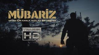 2018'in En İddialı Türk Filmi (MÜBARİZ 2018'de sinemalarda)