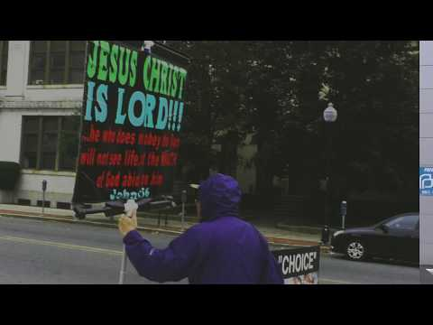 HOUSE OF HORRORS PREACHING!!!/Planned Parenthood/Free Indeed/Carl Conrad