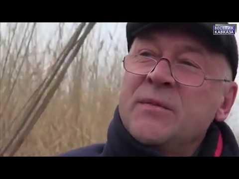 Дагестан. Сазан и усач. Рыболовные путешествия.