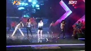 Ðông Nhi - Boi roi (remix) H2T