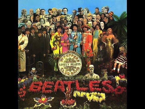 Lucy In The  Sky With  Diamonds  (1967) -The Beatles