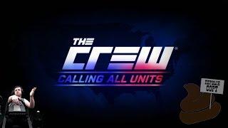 the Crew Fecalling All Units - ДРЫСНЯ ГОДА!