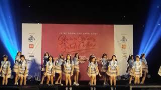 JKT48 - Everyday, Kachuusha [Mini Concert] Part 1 @ HS Tadaima Renaichuu