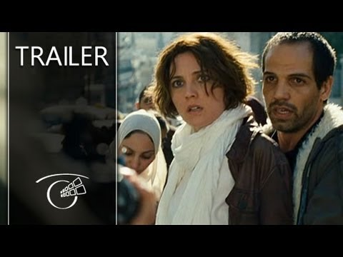 Trailer do filme Inch'allah