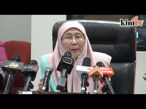 Malaysia will face economic crisis in 2017, says Wan Azizah