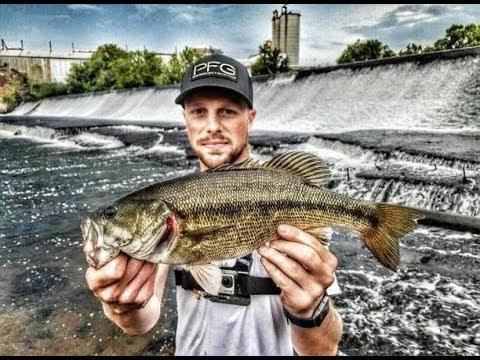 Huge Georgia Bass!!   CRO Ep.35