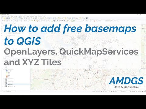 Download How To Add A Google Map Terrain Satellite Layer In
