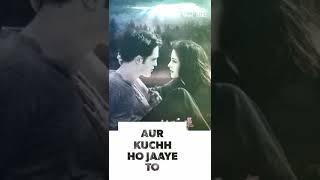 Arre Re Arre Ye Kya Hua full screen Whatsapp Status // romantic full screen WhatsApp status