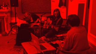 HOGNI - Bow Down (to no man) (Live at Christiansborg, DK, Oct 2012)