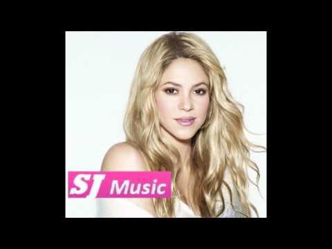 Gypsy Shakira high Quality Audio Music