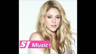 Gypsy Shakira high Quality Audio Music