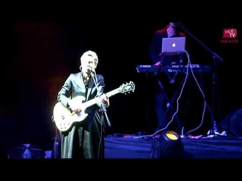 Сурганова и Оркестр - Осеннее шоссе @Редкий концерт 2012