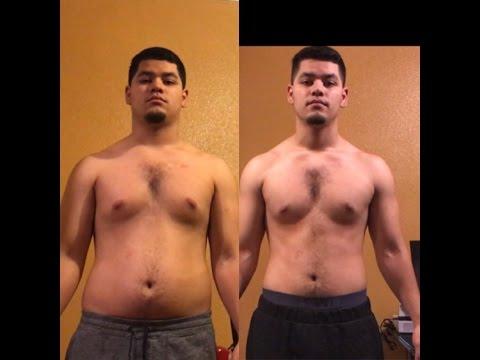 My 2 Month Transformation!(300 Push Ups for 30 Days) - Видео