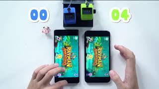 So sánh hiệu năng iPhone 8 Plus với Galaxy Note 8: lịch sử có lặp lại? thumbnail