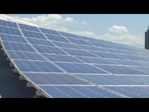 Mauritanie • L'énergie solaire pour le développement