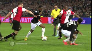 Terugblik Feyenoord - Heracles Almelo 2011-2012